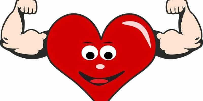 L-arginine for cardiovascular health