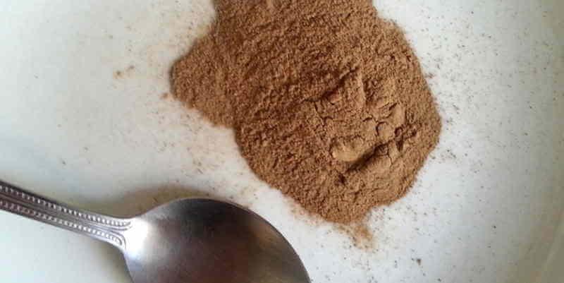 yohimbe powder